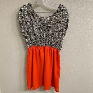 Annabella Dress Size M